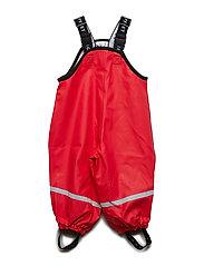 Rain Pants Preschool - FRUIT DOVE
