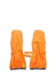 Rain Mitten Preschool Handskar Orange POLARN O. PYRET