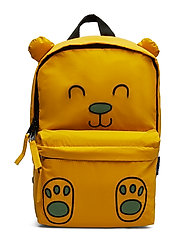 Backpack w details Preschool
