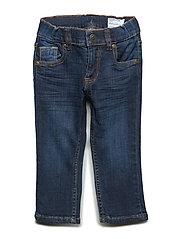 Jeans Slim Preschool - MID DENIM