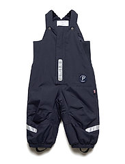 Trousers Padded Solid PreSchool - DARK SAPPHIRE