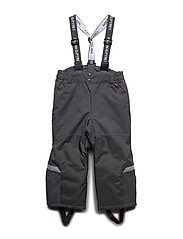 Trousers Padded Solid PreSchool - SMOKED PEARL