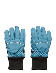 Glove Solid PreSchool - STORM BLUE
