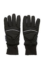 Glove Solid School