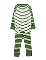 Pyjamas AOP Preschool - WILLOW BOUGH