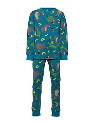 Disney Collection Pyjamas AOP School - CELESTIAL