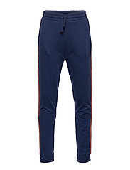 Trousers Jersey School - MEDIEVAL BLUE