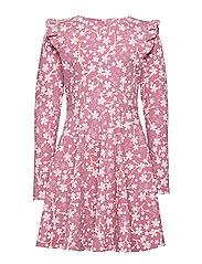 Dress Jersey School - HEATHER ROSE