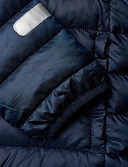 Polarn O. Pyret - Jacket Padded Solid School - dunjakker & forede jakker - dark sapphire - 6