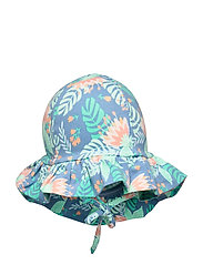 Sunhat AOP Baby - WATERFALL