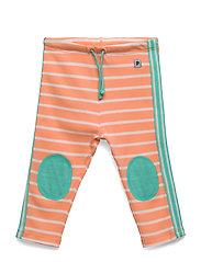 Trouser Jersey - CANTALOUPE