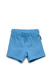 Shorts Solid Preschool - BONNIE BLUE