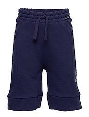 Shorts jersey School - MEDIEVAL BLUE