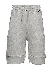 Shorts jersey School - GREYMELANGE