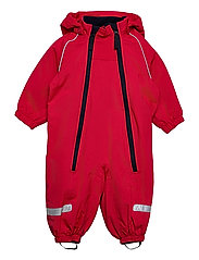 Overall Shell Lined Baby - SKI PATROL