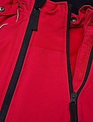 Polarn O. Pyret - Overall Shell Lined Baby - shell clothing - ski patrol - 5