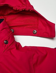 Polarn O. Pyret - Overall Shell Lined Preschool - shell clothing - ski patrol - 7