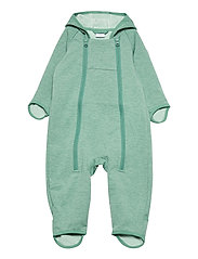 Overall Baby - OIL BLUE