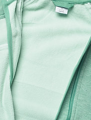 Polarn O. Pyret - Overall Baby - softshells - oil blue - 3