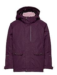 Jacket 3 In 1 School - MOON