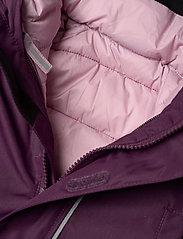 Polarn O. Pyret - Jacket 3 In 1 School - winterjassen - moon - 6