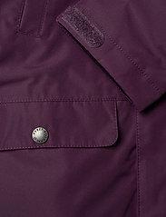 Polarn O. Pyret - Jacket 3 In 1 School - winterjassen - moon - 13