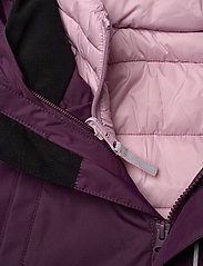 Polarn O. Pyret - Jacket 3 In 1 School - winterjassen - moon - 10