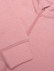 Polarn O. Pyret - Overall Solid Wool Baby - wol - bridal rose - 2