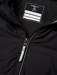 Polarn O. Pyret - Jacket Padded School - gewatteerde jassen - black - 7