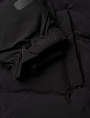 Polarn O. Pyret - Jacket Padded School - gewatteerde jassen - black - 8
