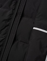 Polarn O. Pyret - Jacket Padded School - gewatteerde jassen - black - 9