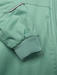 Polarn O. Pyret - Overall Shell Lined Baby - shell clothing - oil blue - 5