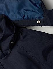 Polarn O. Pyret - Overall Padded Solid Preschool - snowsuit - dark sapphire - 8