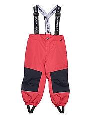 Trousers PO.P Flexi-Size Preschool - CAYENNE