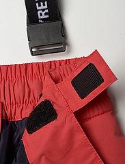 Polarn O. Pyret - Trousers PO.P Flexi-Size School - cayenne - 6