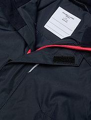 Polarn O. Pyret - Jacket Padded Preschool - winterjassen - dark sapphire - 4
