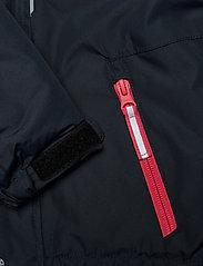 Polarn O. Pyret - Jacket Padded Preschool - winterjassen - dark sapphire - 5