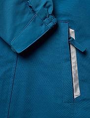 Polarn O. Pyret - Jacket Shell Solid - shell jassen - blue sapphire - 5