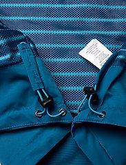 Polarn O. Pyret - Jacket Shell Solid - shell jassen - blue sapphire - 7