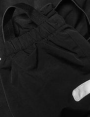 Polarn O. Pyret - Trousers Shell - broeken - black - 4