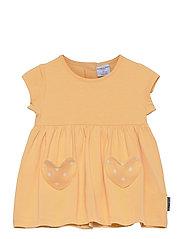 Top s/s AOP pocket Preschool - IMPALA