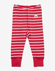 Long Johns PO.P Stripe Newborn - broeken - ski patrol