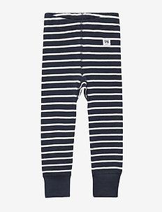 Long Johns PO.P Stripe Baby - DARK SAPPHIRE