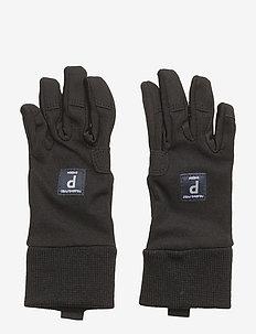 Glove Solid Preschool - METEORITE