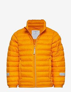 Lightweight Jacket - ICELAND POPPY