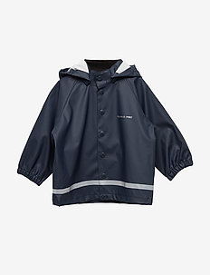 Rain Jacket Preschool - jackets - dark sapphire