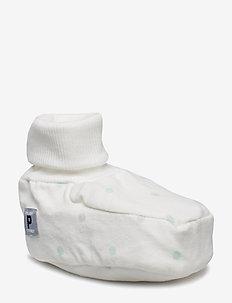 Slippers - SNOW WHITE