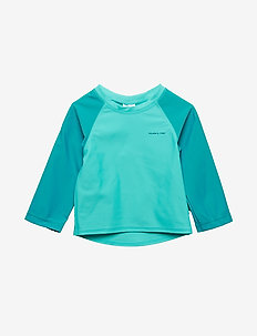 Swimwear Top l/s UPF Baby - LATIGO BAY