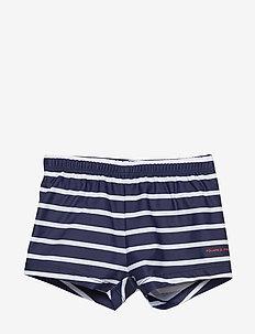 Swimwear Pants Stripe Baby - spodnie uv - dark sapphire