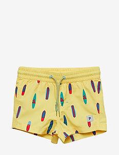 Swimwear Pants AOP PreSchool - SNAPDRAGON